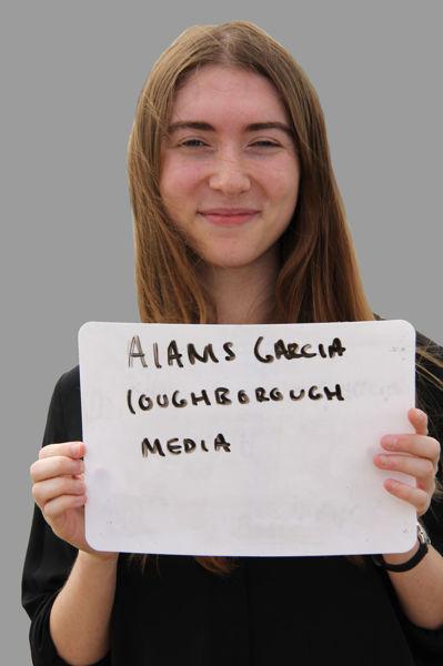 Alanis, Loughborough University
