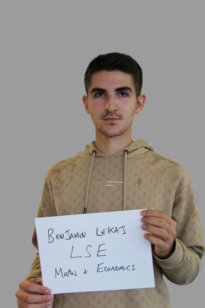 Benjamin, London School of Economics
